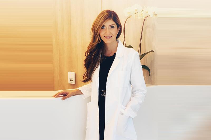 Dr. Kashani
