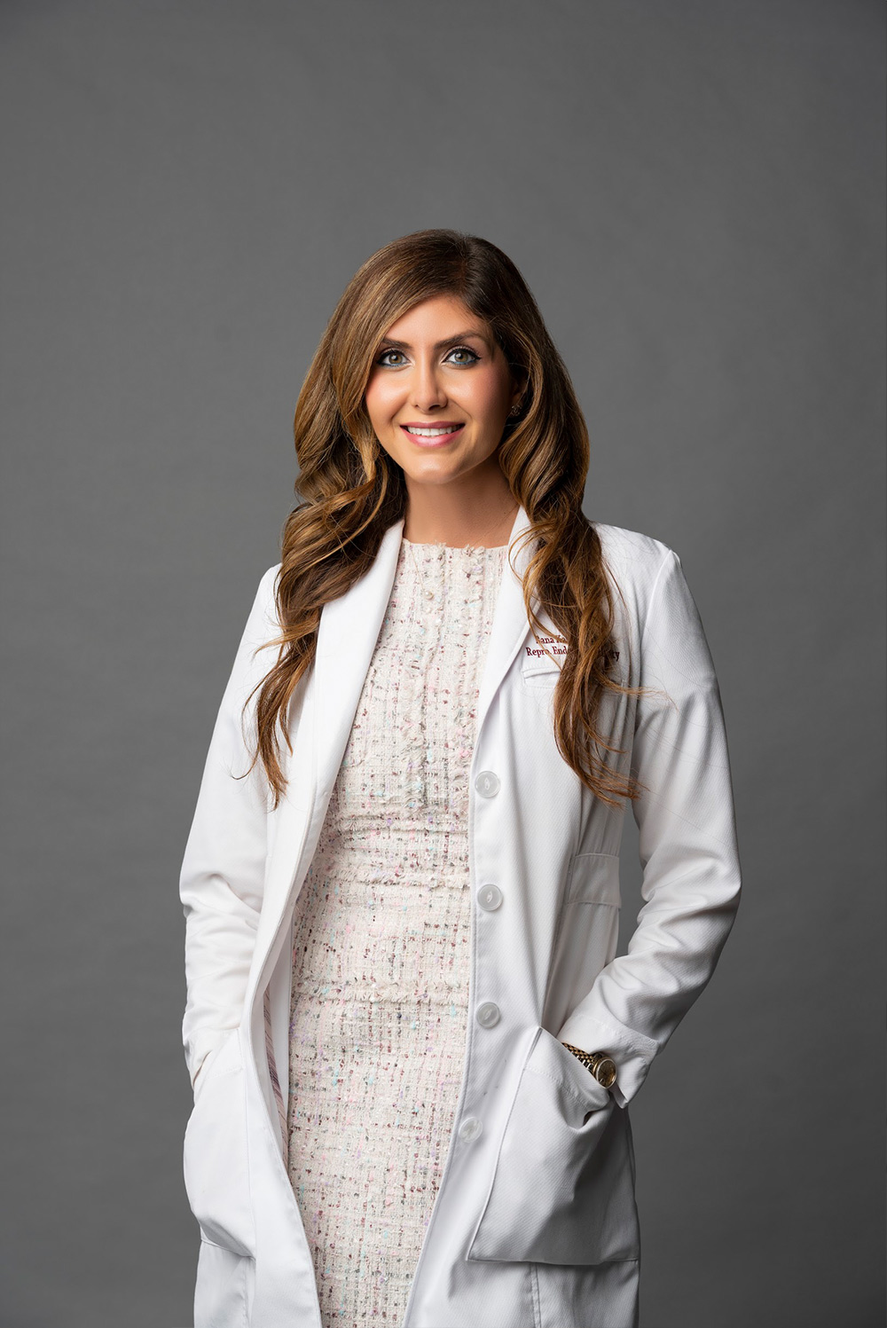Looking for the Best Fertility and IVF Specialist Near Me? Banafsheh N. Kashani, MD, FACOG