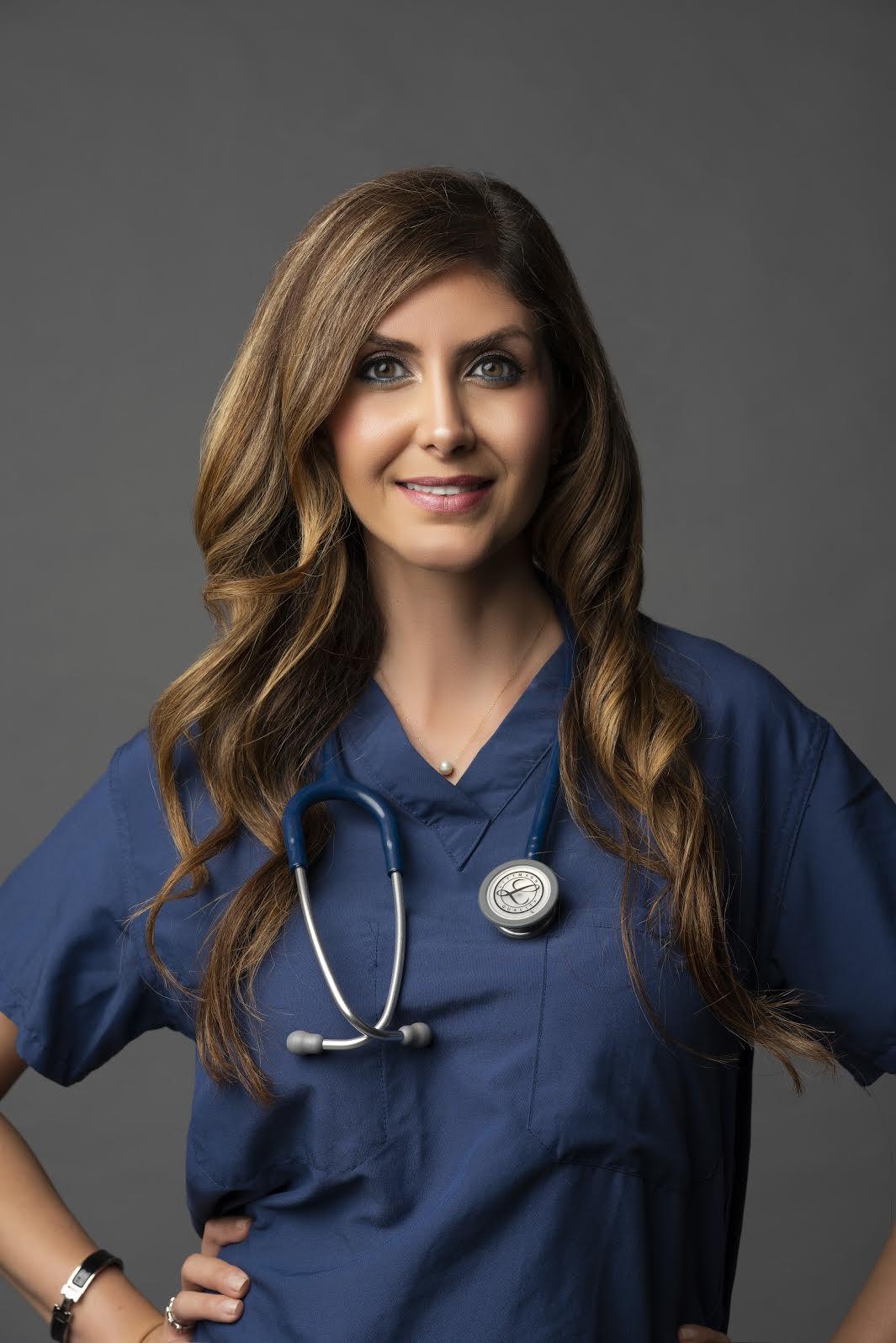 Banafsheh N. Kashani, MD, FACOG Dental Offer